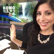 Lindsay Cohen - Former KOMO 4 News Reporter