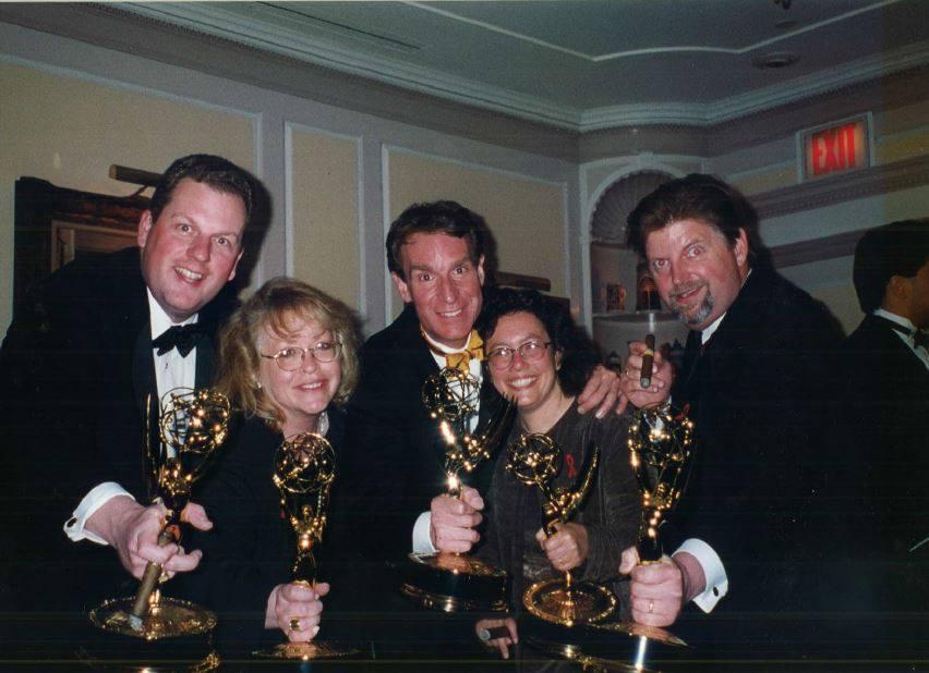 Nye Emmy